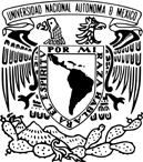 UNIVERSIDAD NACIONAL DE MEXICO